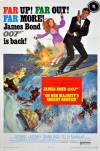 Album: On Her Majesty's Secret Service US Posters, photos:3