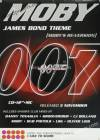 Moby James Bond Theme Advertising Tie-in